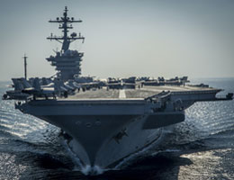 Naval / Military