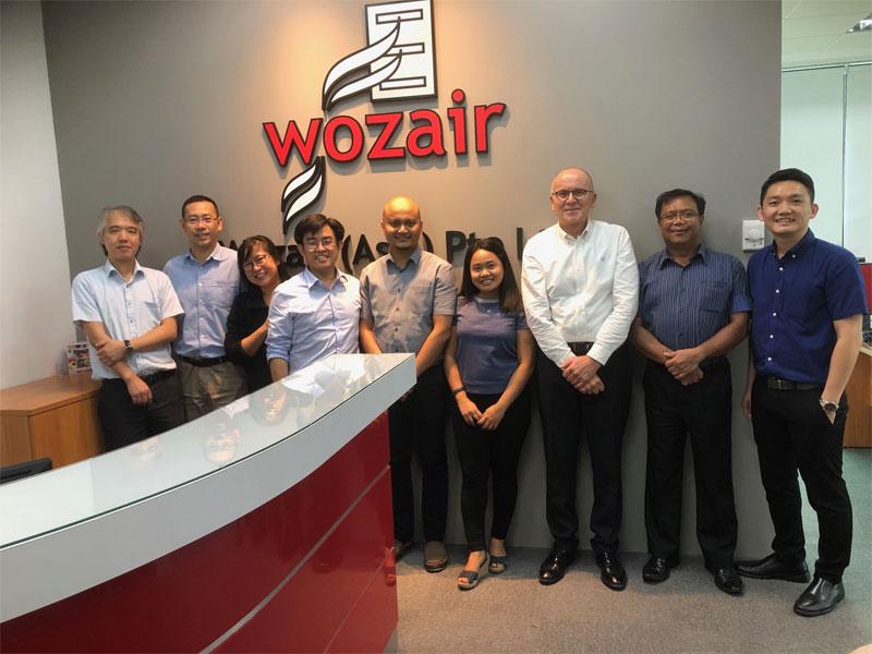 Wozair Singapore Image 1