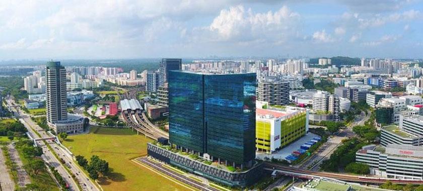Wozair Singapore Relocate