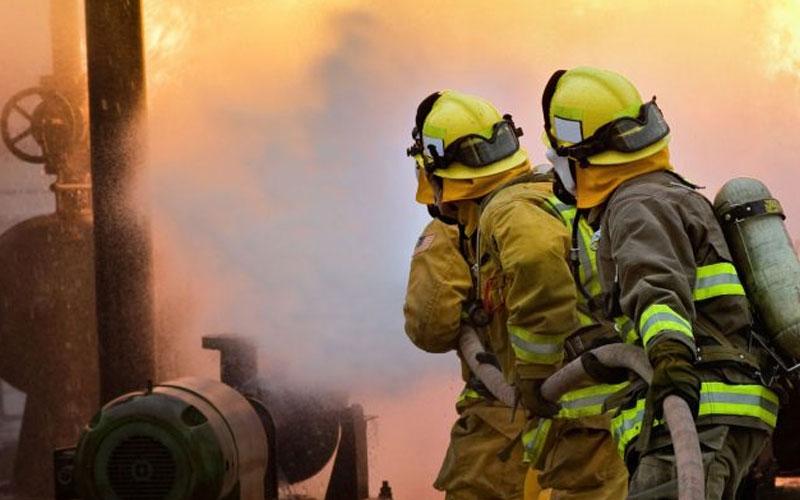 Fire Damper Certification Image