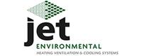 Jet Logo Image