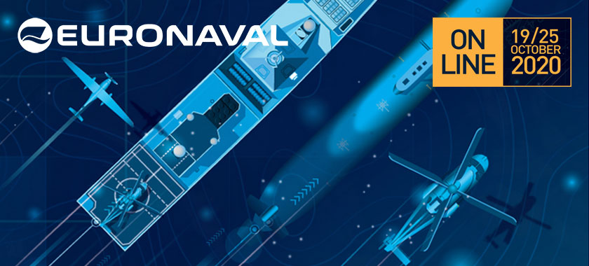 Euronaval Virtual Exhibition
