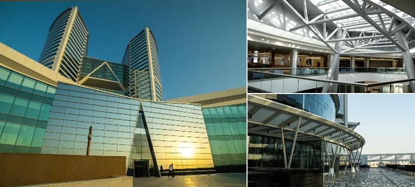 Wozair Middle East New Dubai Offices