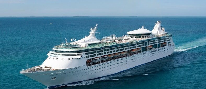 Wozair USA Win Contract with Royal Caribbean